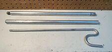 GENUINE ORIGINAL JIFFY STEAMER J-2 PRO GARMENT FABRIC STEAMER Metal Hose Holder