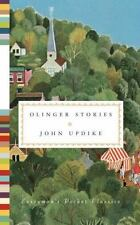 Olinger Stories (Everyman's Library Pocket Classics Series), , Updike, John, Ver
