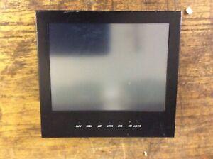 AMONGO AMG-08IPBK05T1 LCD NO POWER SUPPLY ABR335 99560