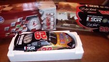 Rare Bobby Labonte #29 ESGR ARMY Reserves 2004 Chevrolet Monte Carlo - New