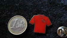 1. FC Nürnberg Trikot Pin Badge History Trikot 1967/1968 rar