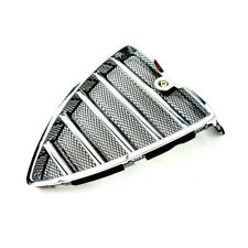 Chrome Effect Lower Front Bumper Grille OE 6001072706 / 156049500 ALFA ROMEO 166