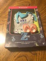American Girl Z YANG SIGHTSEEING OUTFIT Set Outfit Z's NEW NRFB RETIRED
