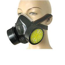 UN3F Neu Anti Staub Gas Chemical Atemschutzmaske für Lackierpistole