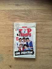 A One Direction 1D Mini Top Trumps