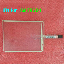 New Touch Screen Glass for AMT9501  AMT 9501  AMT-9501  180 days Warranty