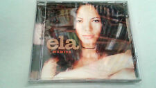 "ELA ""MAMITA"" CD SINGLE 3 TRACKS"