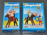 playmobil Lyra medievales 2012 1018