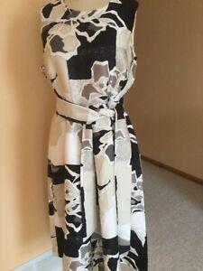 Women's Dress ,US size XL(16),Multicolored,,Lafayette148,NWOT