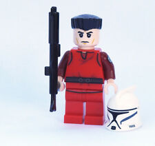 Custom Cadet star wars minifigures clone trooper lego bricks