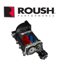 2015-2017 Ford Mustang 5.0L Phase 1 Supercharger Kit 670HP ROUSH 421823