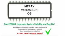 MOTU MIDI Time Piece AV - Version 2.0.1 Firmware Upgrade OS Eprom Chip