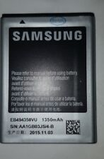 Batería Original Samsung EB494358VU Galaxy Gio S5660, Galaxy Ace SS5830, S5670