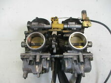 2. YAMAHA XTZ 750 3TD SUPER TENERE Vergaser Carburetor Mikuni 3TD 00 T953