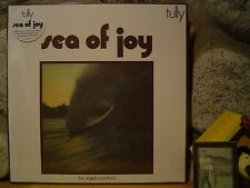 TULLY Sea Of Joy LP/1971 Australia/Surf OST/Folk Psych/Extradition/Tamam Shud