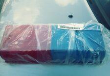 whelen responder DX Extra mini Cover Red/Blue