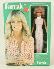 Vintage Mego Farrah 12 inch Figure 1977