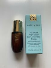 Estee Lauder Advanced Night Repair Eye Concentrate Matrix 5ML 100% New in box