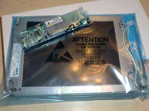 "NEW NEC NL6448AC20-06 6.5"" 640x480 VGA LCD TFT Panel Grap Display Module (x1pc)"