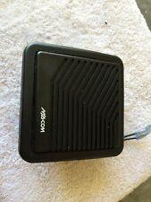 MA-Com Mobile Speaker 19A149590P11 Used