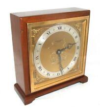 Elliott Art Deco Antique Mantel & Carriage Clocks (1900-Now)