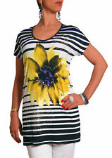 Formal Cap Sleeve Tops & Shirts Plus Size for Women
