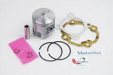 Piston kit  for 47mm (10mm) gasket for Yamaha JOG Vino Zuma 50  big bore