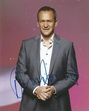 Alexander Armstrong Signed 10x8 Photo AFTAL