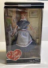 I Love Lucy Barbie, 2004 Episode 45 Sales Resistance