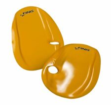 FINIS Agility Hand Paddles.Strapless Swimming Paddles.FINIS Paddles