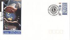 (85509) FDC Australia - Lions International - Lismore 17 April 1997