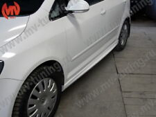MV-Tuning Side Skirts R-Line Style for VW Golf Plus I / II Generation 2004-2014