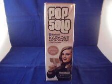 Tzumi Pop Solo Bluetooth Karaoke Microphone 4956 - Rose Gold - New - Fast Ship