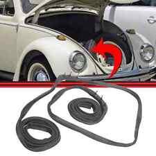 Volkswagen VW BEETLE BUG FRONT HOOD SEAL RUBBER GASKET 50-77 3590-B Classic