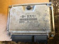 1.4 2002 MK4 5DR VW GOLF  ENGINE ECU