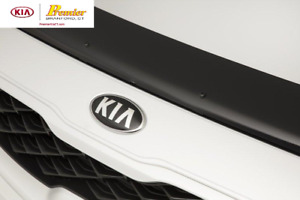 NEW 2019-CURRENT KIA FORTE CLEAR APPLIQUE HOOD PROTECTOR   M7F24 AU000