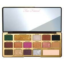 TOO FACED Chocolate Gold Eye Shadow Palette BNIB RRP$71