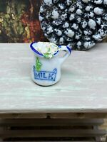Dolls House Witch Mouldy Rancid Milk By Merrily's Magical Miniatures