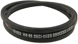 673 Rotary Belt Compatible with Snapper 7010749, 1-0749