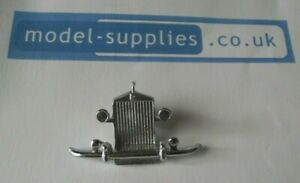 Dinky 150 Rolls Royce - reproduction Grille