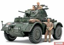 Tamiya 89770 WWII British Armored Car Staghound Mk.i 1:35 Scale Kit