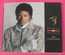 BOOK LIBRO MICHAEL JACKSON The collection GRANDE MUSICA SORRISI no cd lp dvd mc