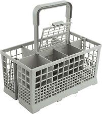 Universal Dishwasher Cutlery Basket fits Kenmore, Whirlpool, Bosch, Maytag, K...