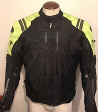 Mens, Joe Rocket, Motorcycle Jacket,  Size M