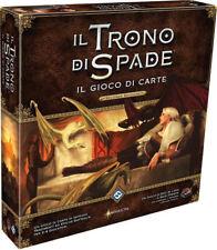 Il Trono di Spade Gioco di Carte Seconda Edizione Core Set Base ITA LCG AGOT