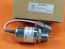 Flameout solenoid Valve for Mitsubishi engine 1751ES SA-3725-24