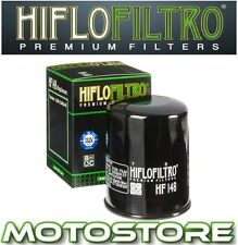 HIFLO OIL FILTER FITS YAMAHA FJR1300 5JW 2001-2005