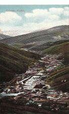 Postcard Edorado Alaska