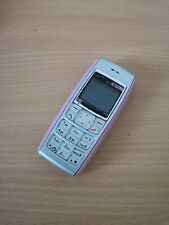 Nokia 1600 - Silver pink colour - Basic Unlocked Phone
