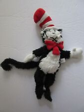 "Cat In The Hat 14"" Dr. Seuss plush toy"